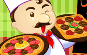 Play Pizzalicious